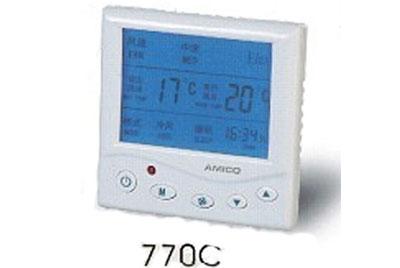 - 温控器