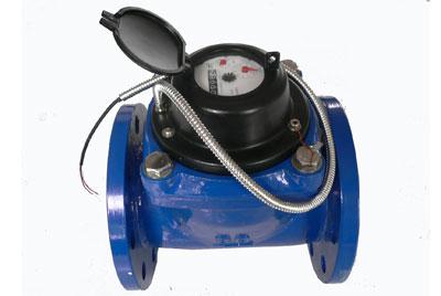- 大口径光电直接水表