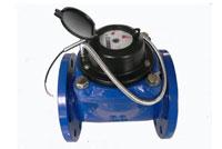 大口径光电直接水表 -
